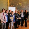 TEDx Team in Campidoglio Press Conference